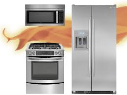 General Appliance Repair Data Insight Great Business Insights