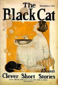 cosmodemonic telegraph company a henry miller blog henry miller   the editorial reigns passed through a few more hands before resting in those of harold e bessom in 1915 at the start of 1919 black cat announced the