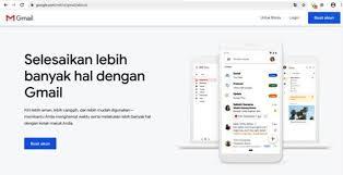 Dilanjutkan untuk menu pengaturan dan tambah akun (add account). Cara Membuat Email Baru Di Gmail Lewat Hp Android Acehinside Id