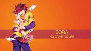 No Game No Life 4k Ultra HD Wallpaper ...