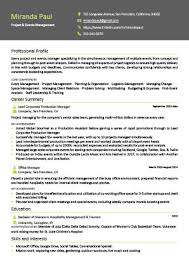 Resume Writing Services The Resume Centre