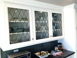 frosted glass cabinet doors s white kitchen door inserts diy