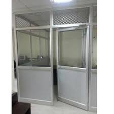 office door design. Office Aluminum Door. Design: Customized Door Design M