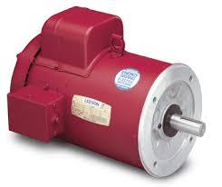 farm duty motors century dayton leeson ao smith 2 hp 1740 rpm 145tc frame farm duty 230 volts leeson electric motor