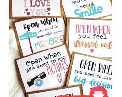 We did not find results for: Open When Cards Etsy