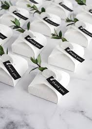 3 simple and modern diy wedding favors modern diy weddings, diy Wedding Favors Modern Ideas 3 simple and modern diy wedding favors Do It Yourself Wedding Favors