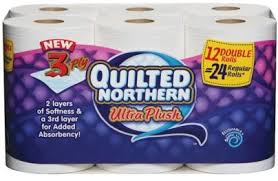 $1.00 off any Quilted Northern 24 Double Roll http://azfreebies ... & $1.00 off any Quilted Northern 24 Double Roll http://azfreebies.net/ Adamdwight.com