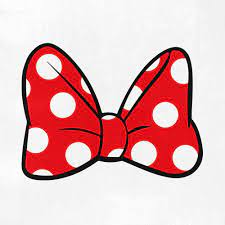 Pin by Rochelle Billones on Cameo3 | Minnie mouse silhouette, Minnie mouse  bow, Minnie mouse ribbon