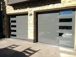 decoration glass garage door doors s opaque modern opener frosted canada