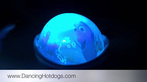 Finding Nemo Night Light Finding Dory Undersea Light Projector