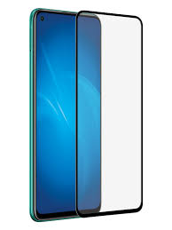 <b>Противоударное стекло Innovation для</b> Huawei Honor 30 2D Full ...