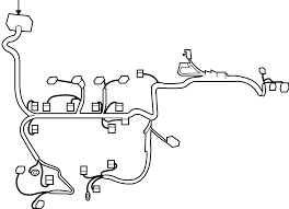 hopkins endurance ford 7 way trailer wiring diagram hopkins 2007 toyota yaris engine diagram