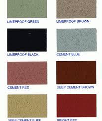 Rainbow Cement Color Powell Stone Gravel