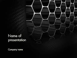 Ppt On Composite Materials Composite Material Background Powerpoint Template Backgrounds