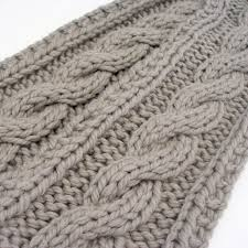 Cable Knit Scarf Pattern Adorable Cable Knitting Patterns For Scarves Crochet And Knit