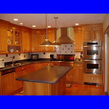 How Much For Kitchen Cabinets Extraordinary How Much Does It Cost To Reface Kitchen Cabinets