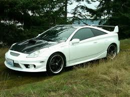 purpleharo 2000 Toyota CelicaGT-S Liftback 2D Specs, Photos ...