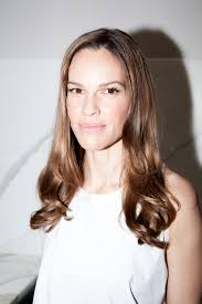 Hillary Swank Hilary Swanks Morning Routine Sounds Really Great Actually Man
