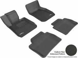 constructed of an extremely durable and sn resistant 3 layer extruded plastic the rear floor liner is a 1 piece design that fits in the footwell