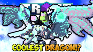 Trove Light Pegasus How To Get The Light Pegasus Dragon In Trove Coolest Dragon