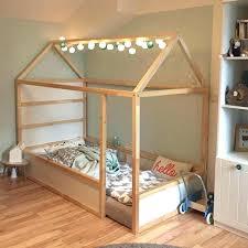 Bed Ideas Amazing Best Hack On Regarding Canopy Bunk Kura Girl ...