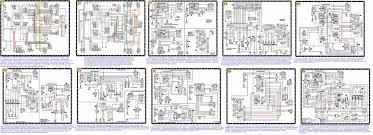 ford car manuals, wiring diagrams pdf & fault codes ford escort mk1 wiring diagram pdf ford escort wiring
