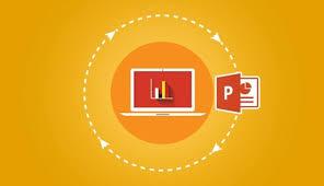 Revisar Presentar Y Compartir Presentaciones Powerpoint