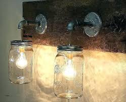 mason jar light fixture mason jar lighting fixtures jar lighting fixtures decorative lighting fixtures awesome ball mason jar light fixture