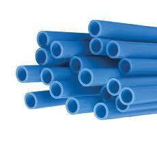 Pvc Polymers Waterman Blue Pvc Plastic Pipe Elegant Polymers Id