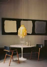 cal and contemporary look of a dining room mid century modern furniture and neutral colors 2018 home decor trends modern interior design ideas