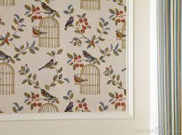 vintage birdcage wallpaper. Delighful Birdcage Vintage Charm Blue Bird Cage Wallpaper UK 1600x1192 Throughout Birdcage W