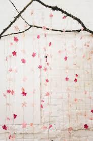 Cherry Blossom Backdrop Diy Paper Cherry Blossom Backdrop Cherry Blossom Theme