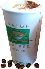 On the street of dune drive and street number is 2898. Welcome To Avalon Coffee Co