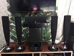 Dàn âm thanh 5.1 LG Hàn... - Minh An - Chuyên máy dàn nội địa