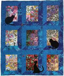 Best 25+ Cat quilt patterns ideas on Pinterest | Cat quilt ... & Free Quilt Patterns for Beginning to Experienced Quilters Adamdwight.com