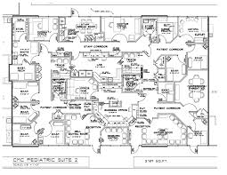 office space floor plan creator. Pediatric Medical Office Layout | Lease Space Floor Plan Creator I