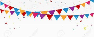 Celebrate Banner Birthday Celebration Banner