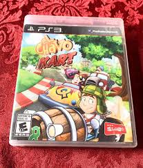 Amazon.com: El Chavo Kart - PS3: Toys & Games