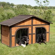 homemade dog kennels 2. Natural Dog House Outdoor Houses Ny Cat S To Fabulous Homemade Kennels 2