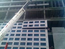 window wall cost cast concrete wall systems with installed windows a cost and time efficient add window wall cost