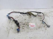 lexus wiring harness 1994 lexus es300 left driver front door body wire wiring harness oem 20687 fits