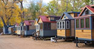 tiny house listings colorado. just park it: come on over to colorado tiny house listings
