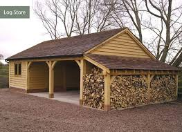 image result for wooden carport with storage building carports t6 wooden