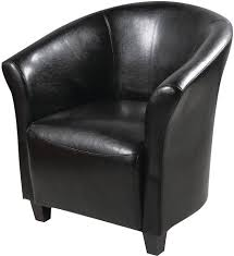 black accent chair  the brick