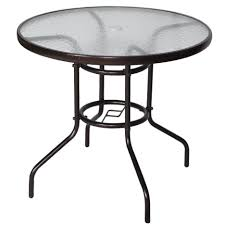 round patio table replacement top outdoor plastic insert