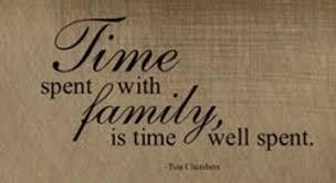 Family Time Quotes Custom Lovelyfamilyspendingtimetogetherquotesspendingqualityfamily