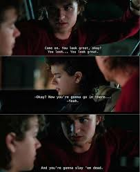 Stranger Things Quotes Adorable Stranger Things Stranger Things Stuff Pinterest Stranger