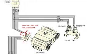 arb wiring harness annavernon arb compressor wiring harness diagram