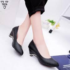 Designer Dress Shoes <b>VTOTA</b> Fashion Pumps <b>Women Platform</b> ...