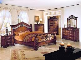 wood and iron bedroom furniture. Wood And Metal Bedroom Furniture Stunning Decoration Iron E